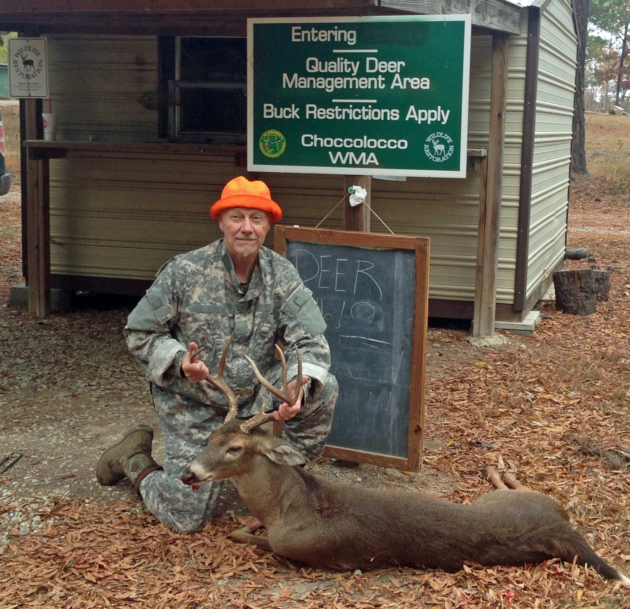 Alabama WMA Hunting on a Budget | Great Days Outdoors